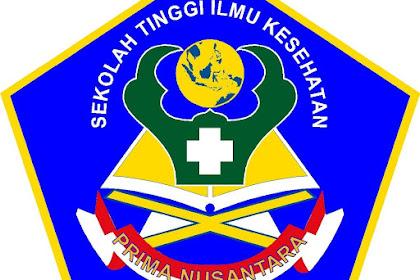 Pendaftaran Mahasiswa Baru STIKES Prima Nusantara Bukittinggi 2021-2022