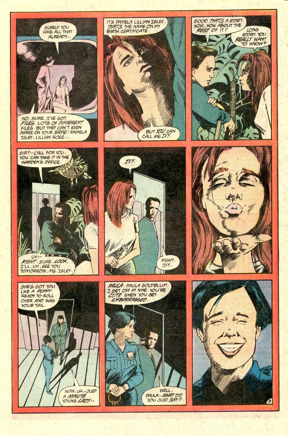 Read online Secret Origins (1986) comic -  Issue #36 - 28