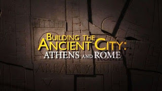 Building The Ancient City Athens | Δειτε Online Ντοκιμαντερ με ελληνικους υποτιτλους