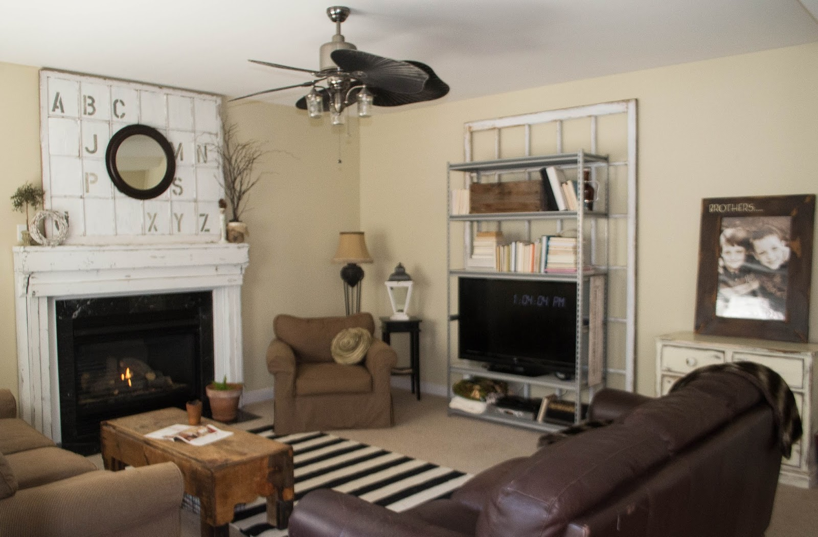 Uncategorized Rustic Family Rooms down to earth style modern rustic family room room