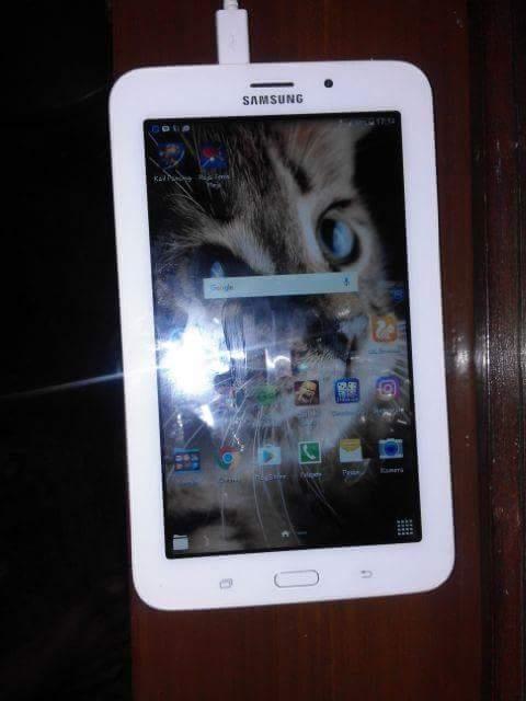 Harga Bekas Samsung Galaxy Tab 3 V Batangan Dan