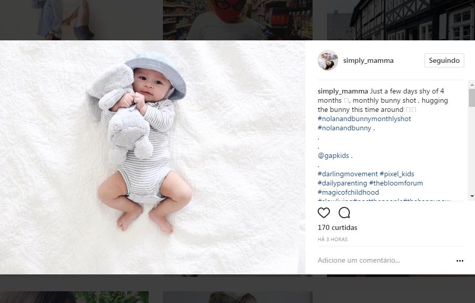 Como Fotografar Bebê em Casa? - 30 Inspirações