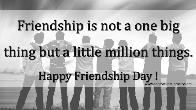 Friendship Day Images with Message