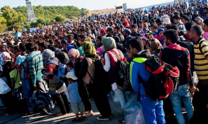 Ένα ακόμη νομοσχέδιο υπέρ της λαθρομετανάστευσης εξαπλώνει τα hot spots σε όλες τις γειτονιές της χώρας