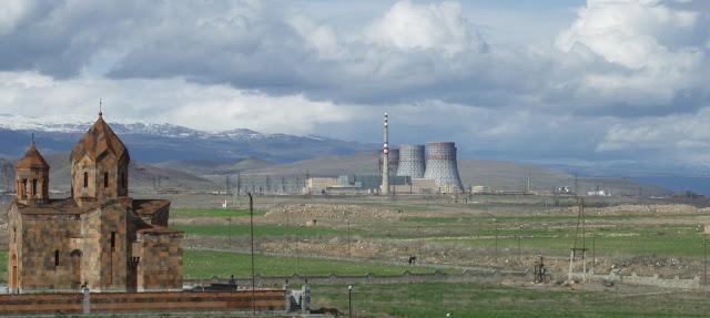 Rusia extenderá el pago del préstamo armenio