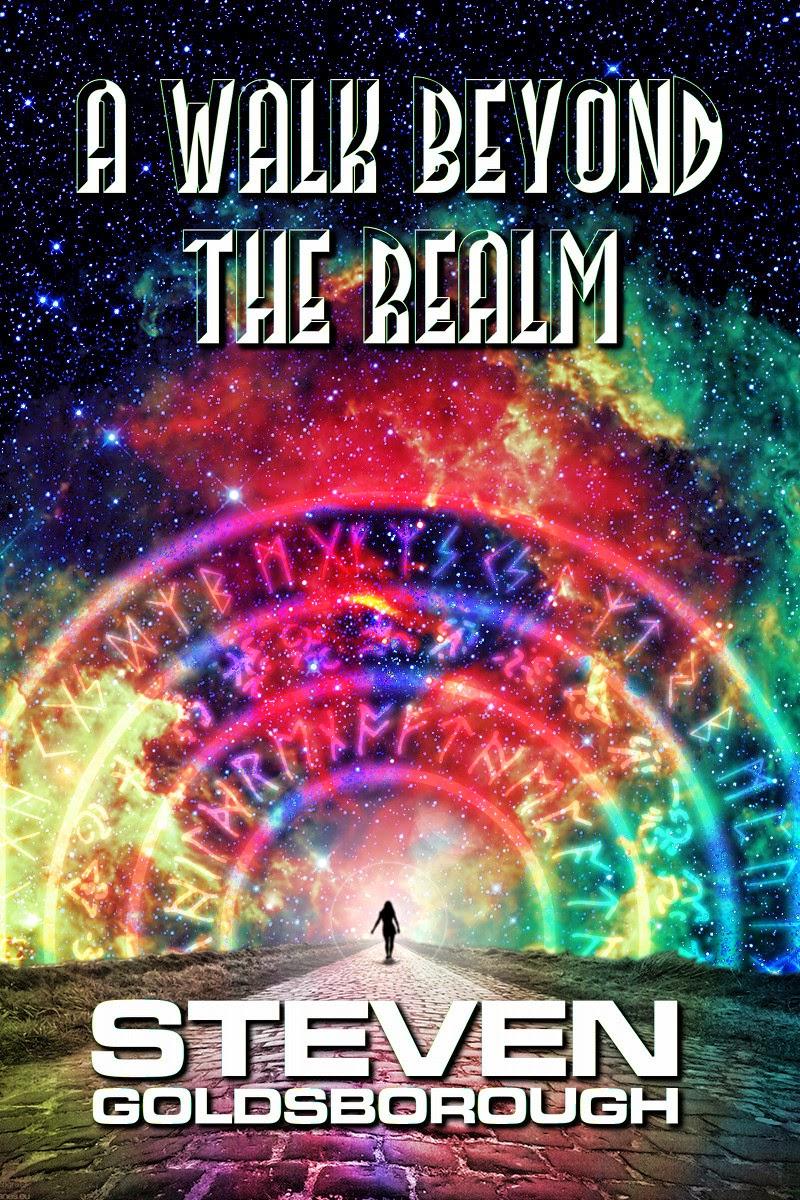 A Walk Beyond The Realm - Steven Goldsborough