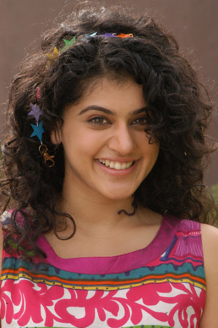 Tapsee Pannu in Mr Perfect movie Stills