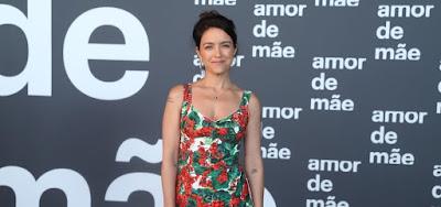MANUELA DIAS  - Autora de próxima novela da Globo diz que jamais atuaria de novo: 'Deus me livre!'