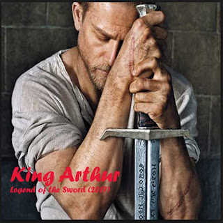King Arthur: Legend of the Sword, Film King Arthur: Legend of the Sword, King Arthur: Legend of the Sword Sinopsis,King Arthur: Legend of the Sword Trailer, King Arthur: Legend of the Sword Review, Download Poster Film King Arthur: Legend of the Sword 2017