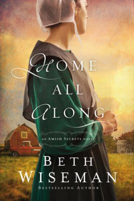 Home All Along by Beth Wiseman BookReview & ReadAnExcerpt