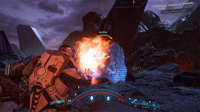 Mass Effect: Andromeda Image 1