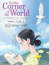 Góc Khuất Của Thế Giới - In This Corner of the World  (2017)