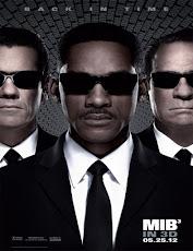 pelicula Men in Black 3 (Hombres de negro III) (2012)