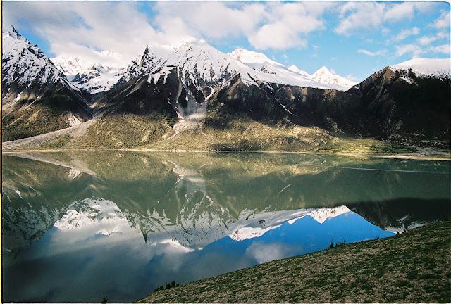 人間仙境湖-然烏湖