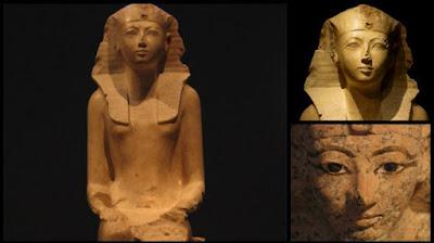 La-Faraona-del-antiguo-Egipto-que-no-era-Egipcia