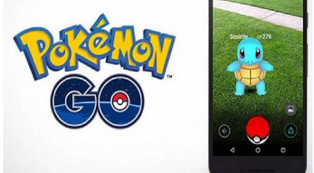 Demam Pokemon Go, Streaming Lagu di Spotify Naik Lebih 300%