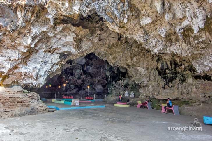 gua jatijajar kebumen