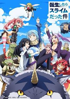 Anime Isekai Overpower Terbaik : anime, isekai, overpower, terbaik, Rekomendasi, Anime, Terbaik, Tahun