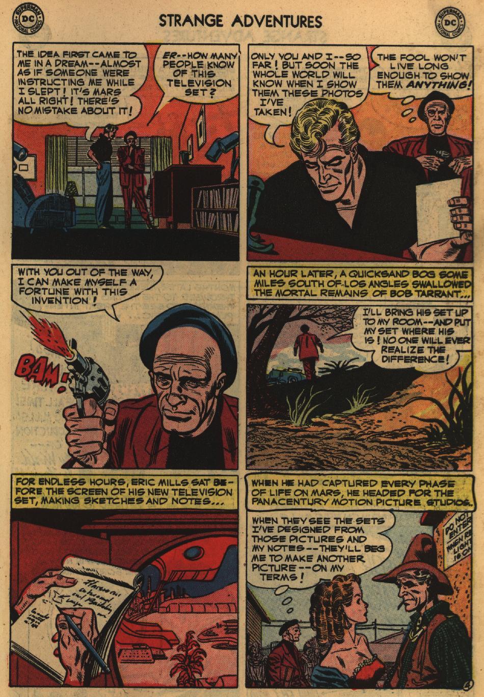 Strange Adventures (1950) issue 26 - Page 31