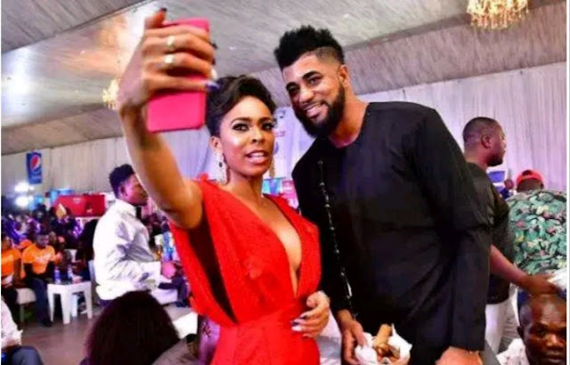 Tboss lashes fans who mock former BBnaija housemate Thin Tall Tony for becoming a taxi driver