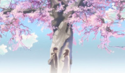 5 Centimeters Per Second full movie sub indo