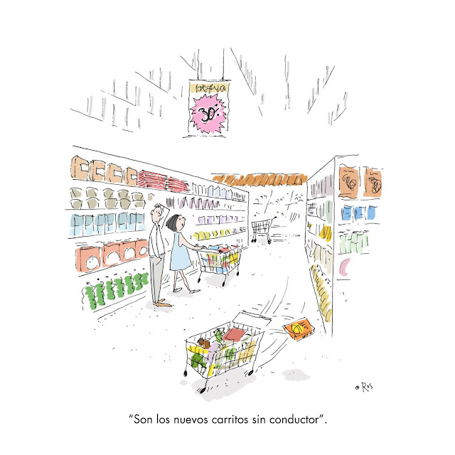 Humor en cápsulas para hoy martes, 13 de junio de 2017