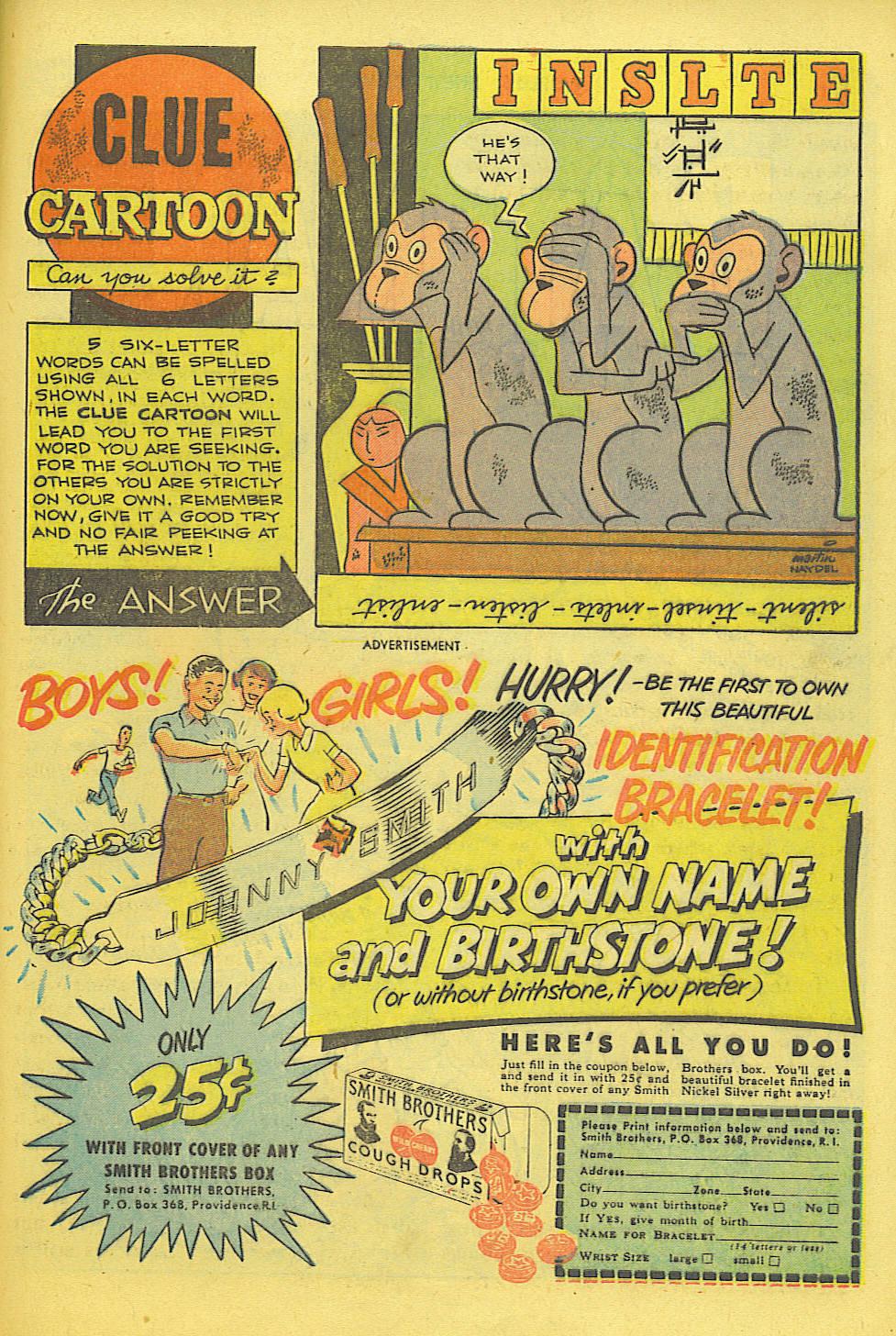 Read online World's Finest Comics comic -  Issue #49 - 62