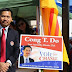 Đỗ Thành Công, một cựu tù Cộng Sản ứng cử dân biểu Cali