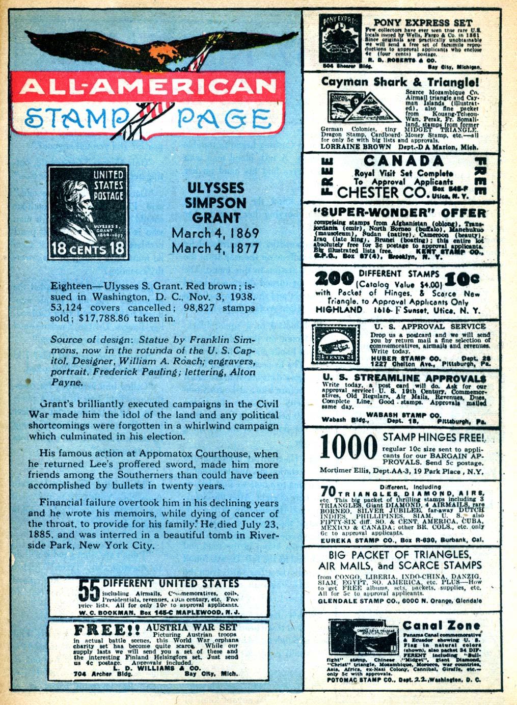Read online All-American Comics (1939) comic -  Issue #28 - 55