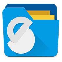 تطبيق Solid File Explorer pro النسخة المدفوعة
