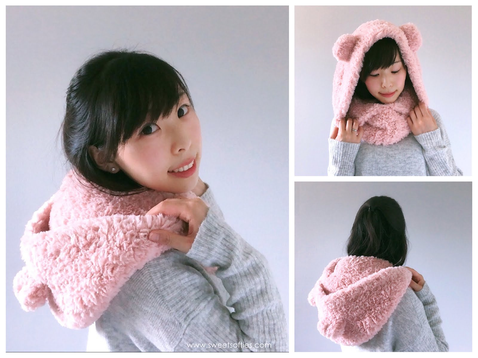 Crochet PATTERN - Bear Hooded Cardigan (sizes baby up to 8 years ...   1200x1600