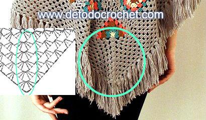 patrones-poncho-crochet