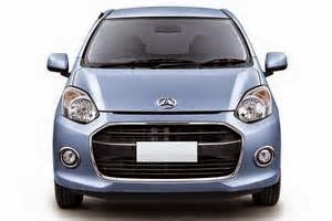 Harga Daihatsu Ayla D MT Rp77,75 juta