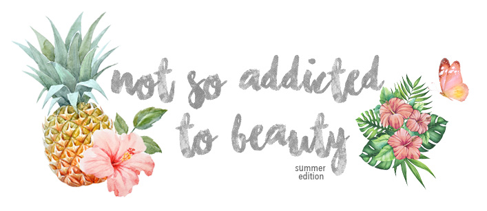 Not so addicted to Beauty