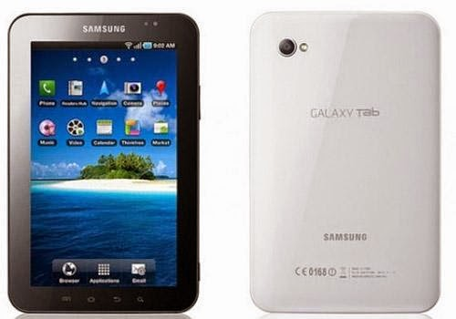 Samsung P7500 Flash Files Free Download Here