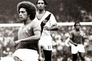 Histórico do Vasco Libertadores