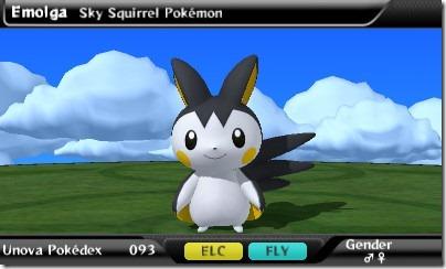 Pokedex 3D screenshot 1