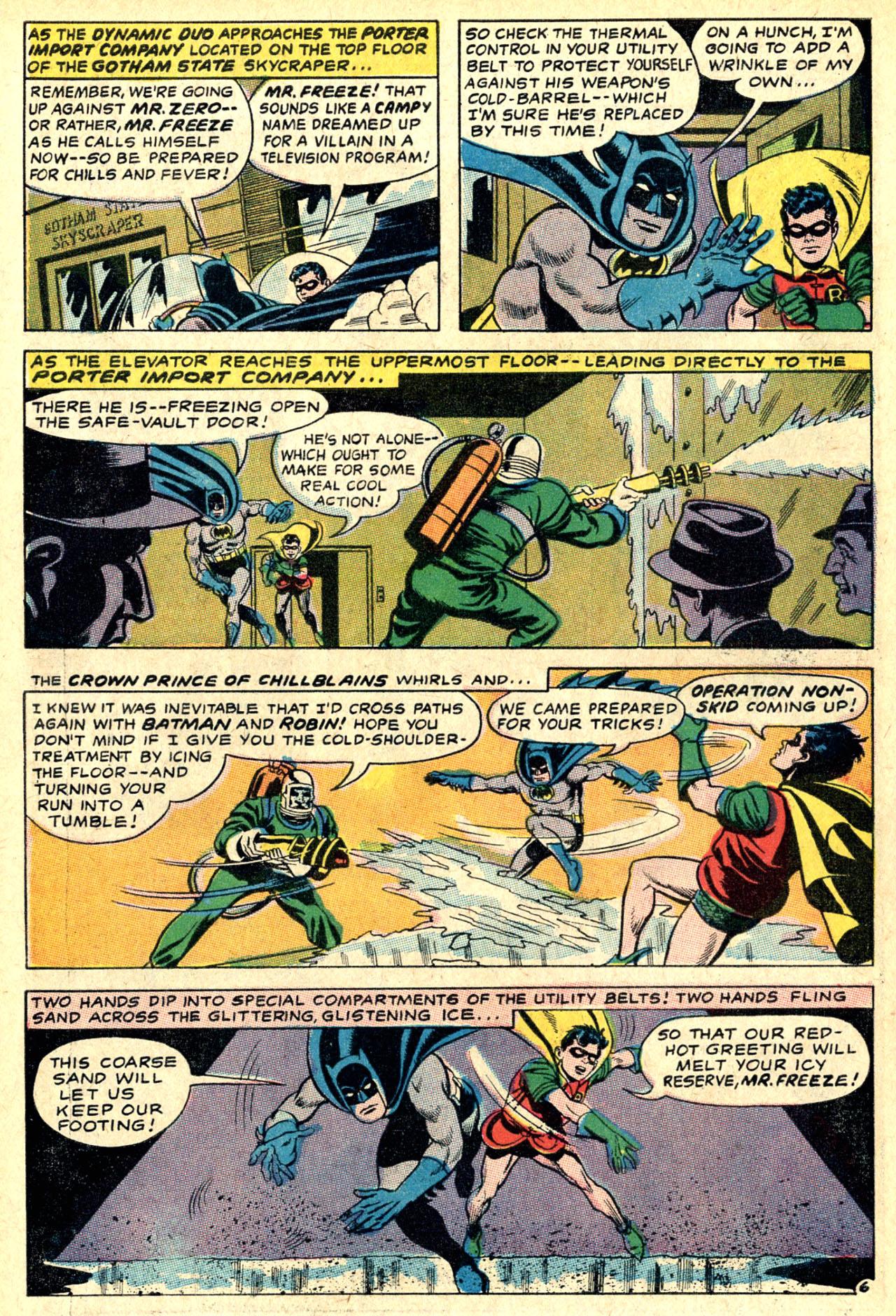 Detective Comics (1937) 373 Page 9