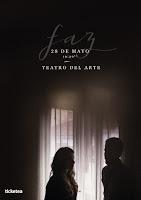 Concerto de Faz en el Teatro del arte
