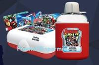 Logo Concorso ''Avengers'': vinci gratis premi Hasbro e Ludilabeltalia!