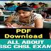Best SSC CHSL Exam Guide PDF Book Download