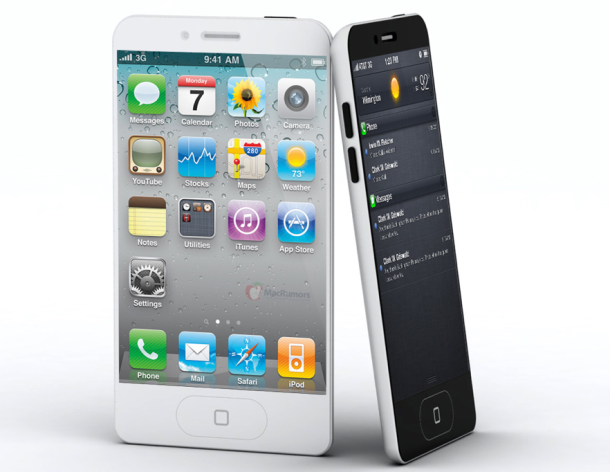 Apple IPhone 5 Pictures HD