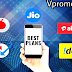 Plans With 1GB Data Per Day: Jio, Airtel, Vodafone, Idea, BSNL And Other, Unlimited Calling