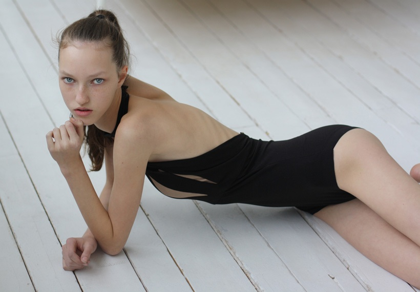 Teen models from russia