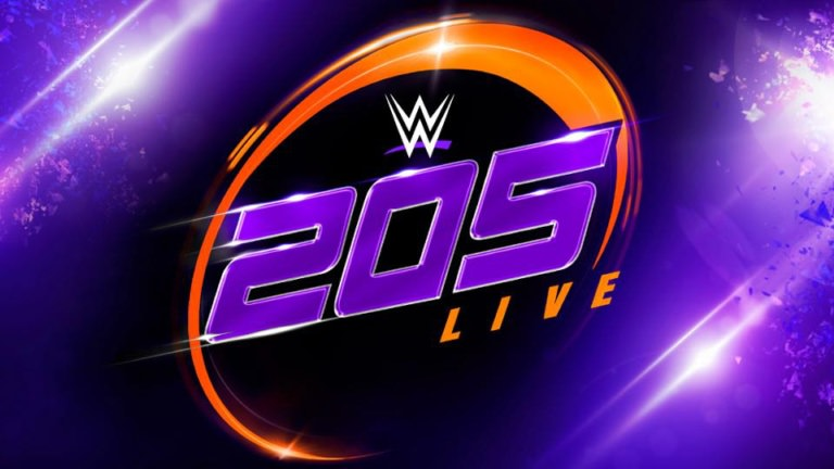 WWE 205 Live 8th May 2018 200MB HDTV 480p x264