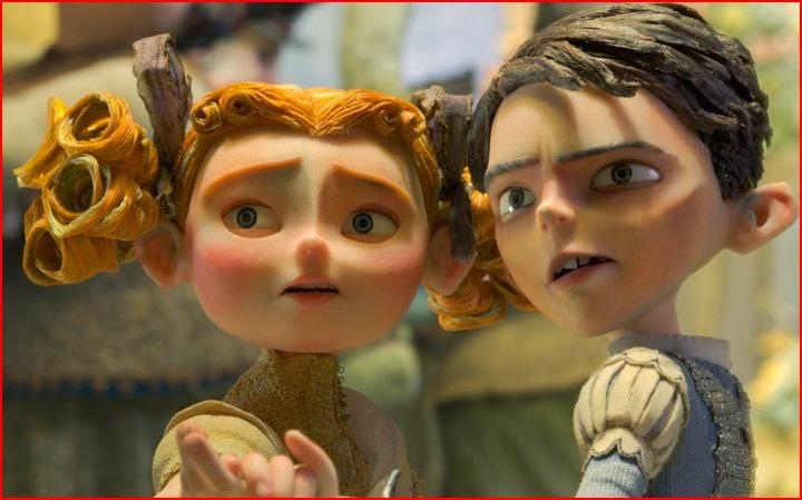 2015 shortlist for Best Animated Feature Film Oscar animatedfilmreviews.filminspector.com