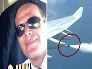 브라질 축구팀 사망한 비행기 기장이 추락 직전 '모든 연료를 배출'한 이유