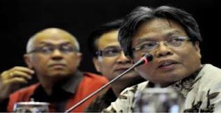 Duta Besar Indonesia untuk Arab Saudi Gatot Abdullah Mansyur