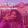 Lean On Lyrics - Emiway Bantai, Celina Sharma