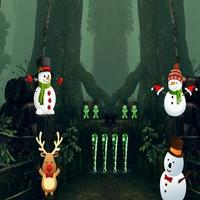 8bGames Elf Escape